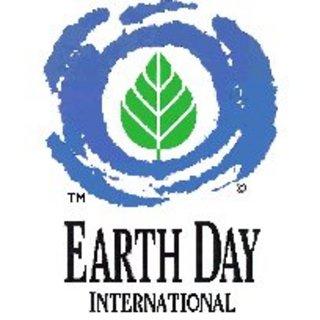 EarthDay Auszeichnung